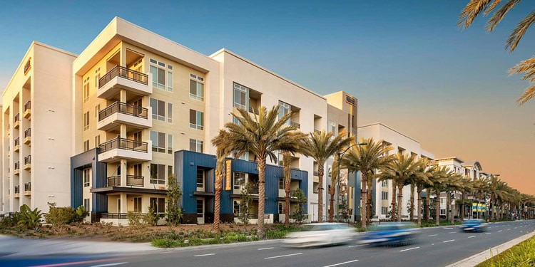 Southeast Anaheim california