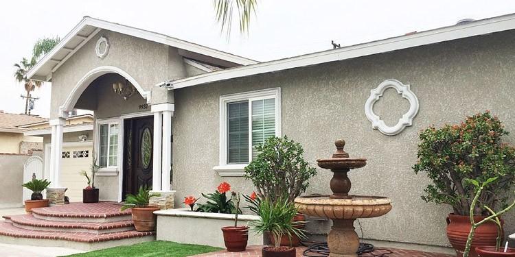 Southwest Anaheim donde vivir
