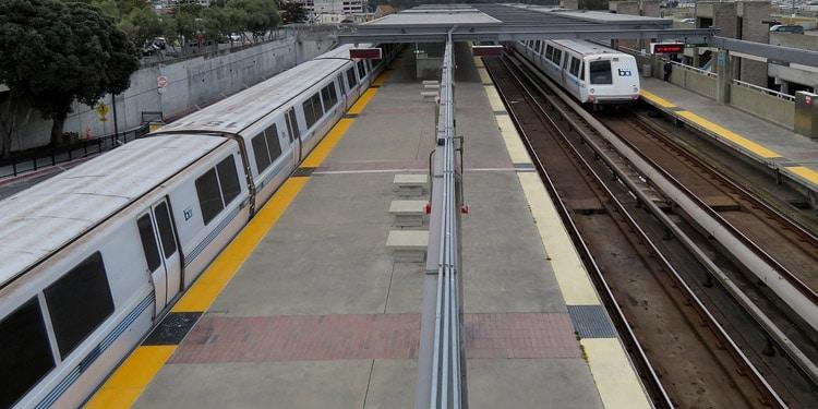 Trafico y transporte en Daly City