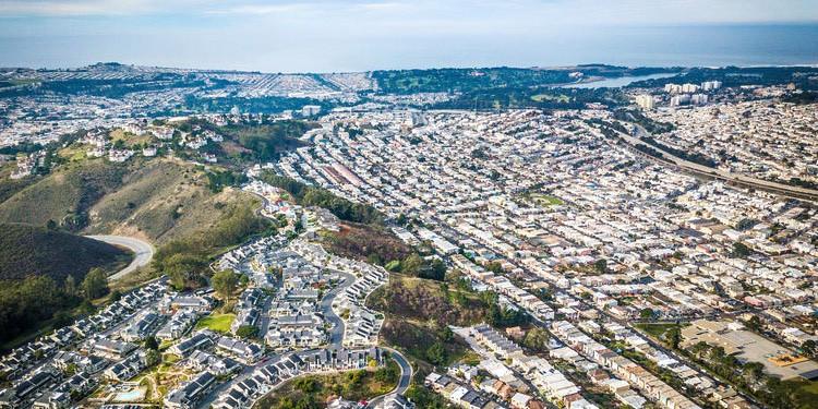 clima daly city california