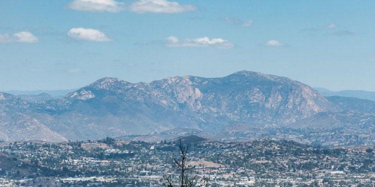 clima el cajon california
