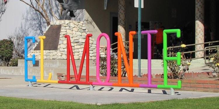costo de vida El Monte California