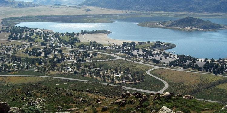 vivir en Moreno Valley California