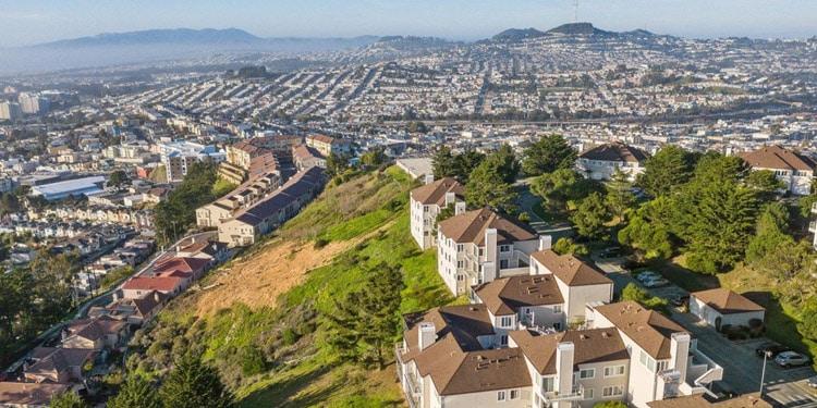 vivir en daly city california