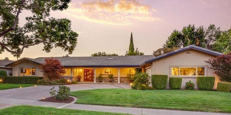 Campbell San Jose California