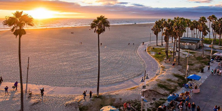 Clima de California