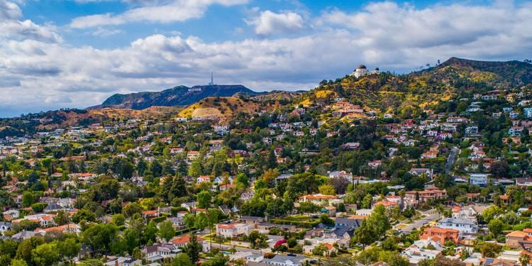 Cómo Es Vivir En Los ángeles California Es Una Buena Ciudad