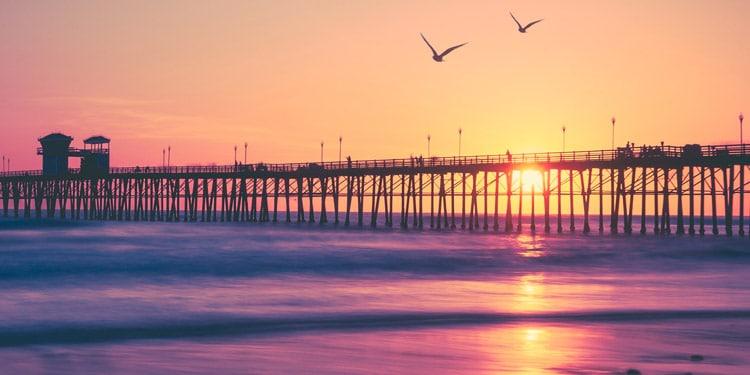Clima de Oceanside CA