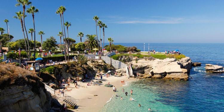 Clima de San Diego CA