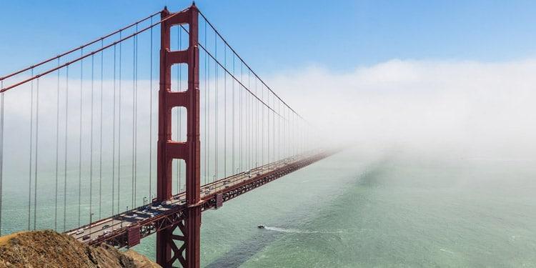 Clima de San Francisco CA