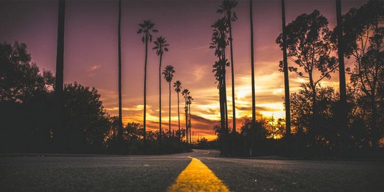 Clima de Santa Ana CA