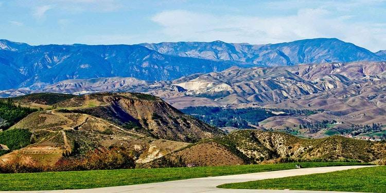 Clima de Simi Valley CA