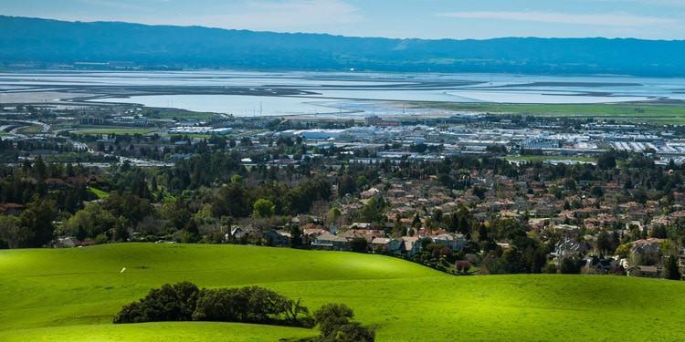 Clima de Sunnyvale CA