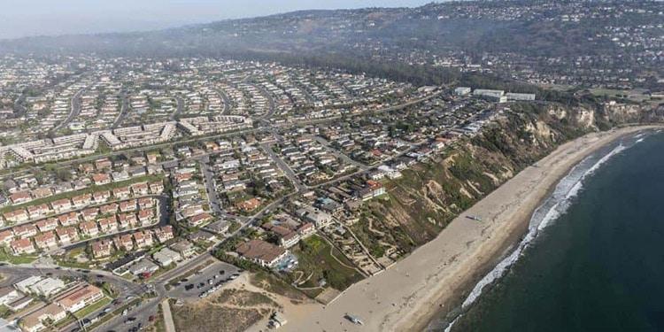 Clima de Torrance California