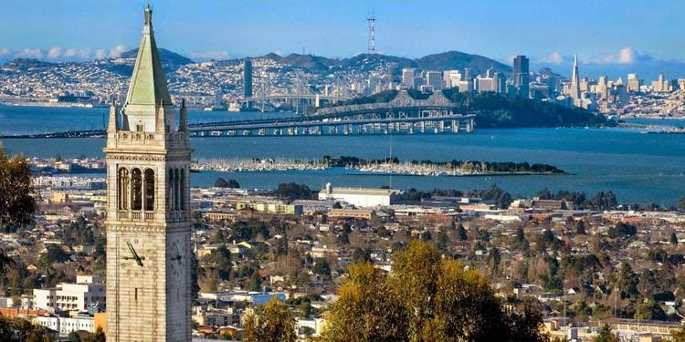 Costo de vida en Berkeley California