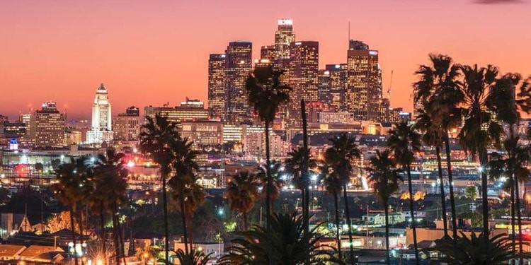 Costo de vida en Los Angeles California
