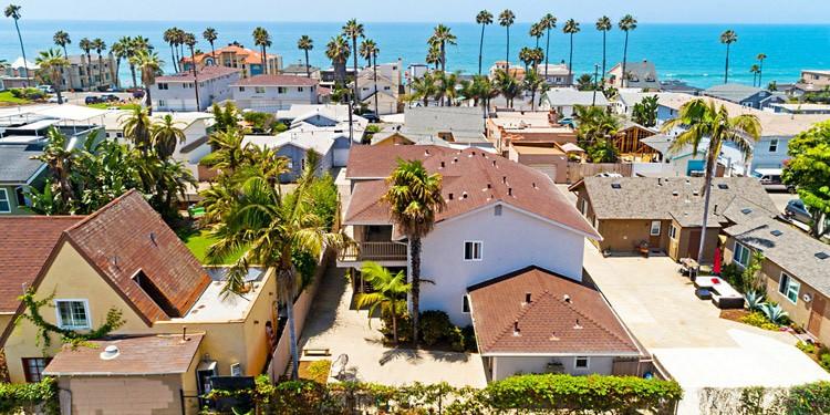 Costo de vida en Oceanside California