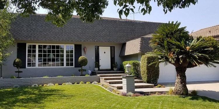 Costo de vida en Santa Ana California
