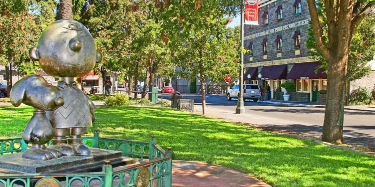 Costo de vida en Santa Rosa California