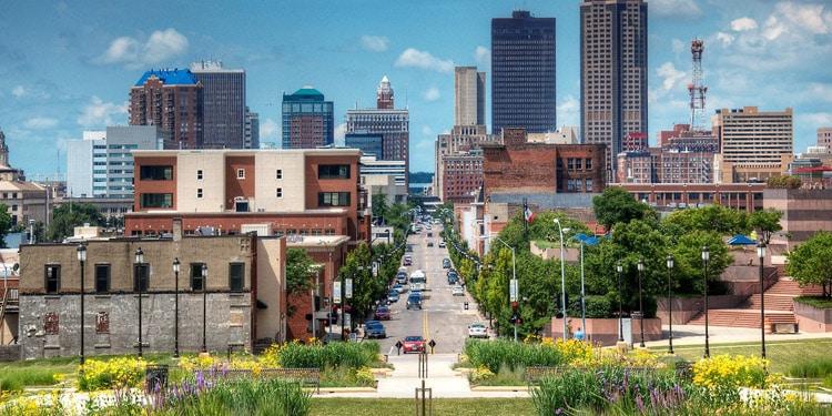 Costo de vida en Springfield Missouri