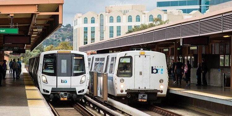 Costo del transporte publico San Francisco California