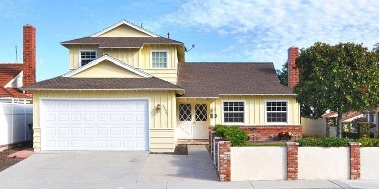 Costos de vivienda Los Angeles California