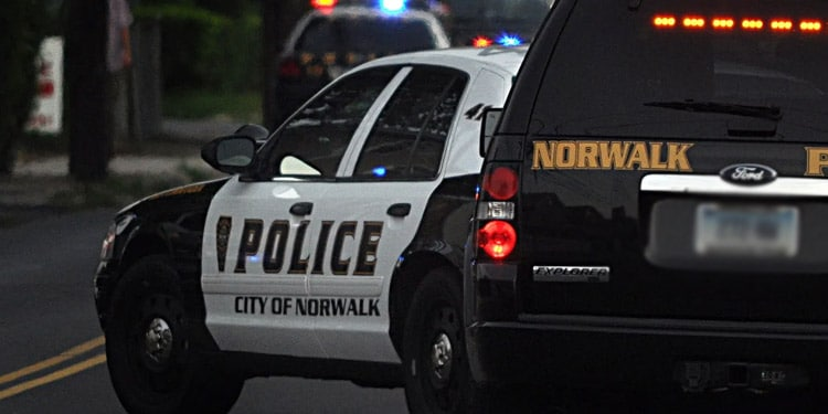 Crimen en Norwalk California