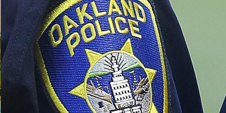 Crimen en Oakland CA