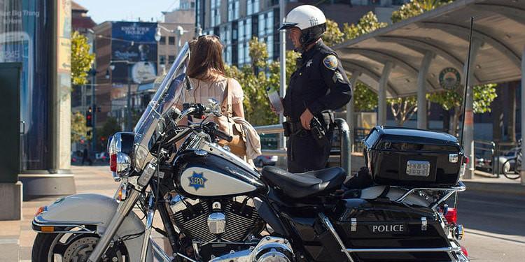 Crimen en San Francisco CA
