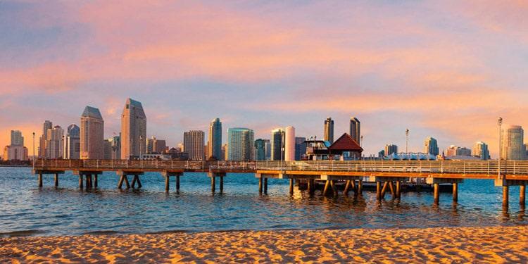 Entretenimiento y cosas que hacer en San Diego