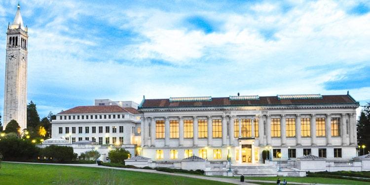 Escuelas y universidades en Berkeley