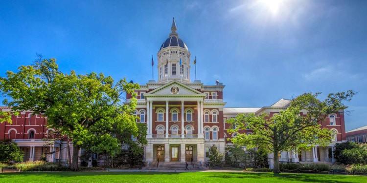 Escuelas y universidades en Columbia