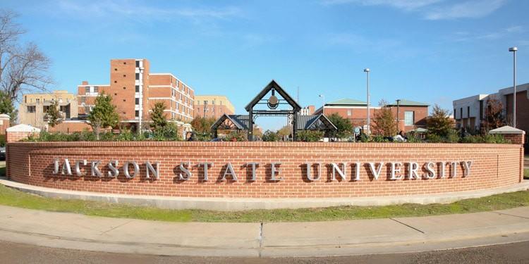 Escuelas y universidades en Jackson