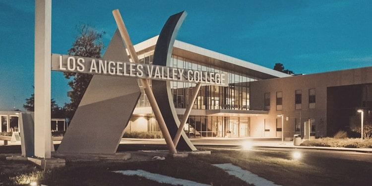 Escuelas y universidades en Los Angeles
