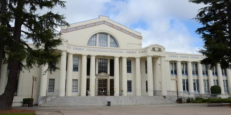 Escuelas y universidades en Oakland CA