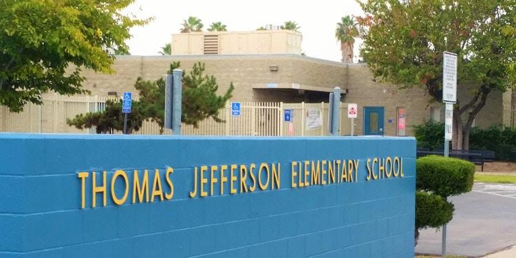 Escuelas y universidades en Santa Ana California