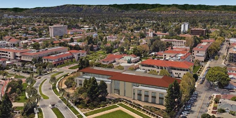 Escuelas y universidades en Santa Clara California