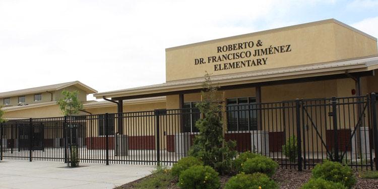 Escuelas y universidades en Santa Maria California