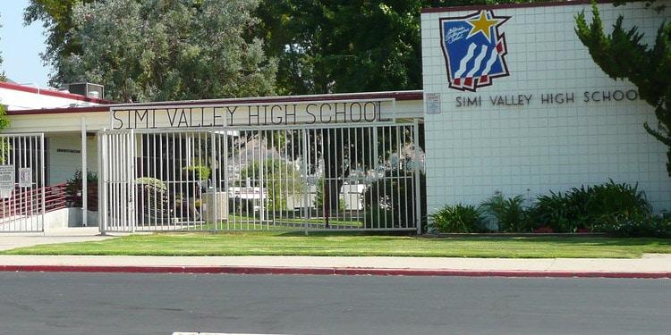 Escuelas y universidades en Simi Valley