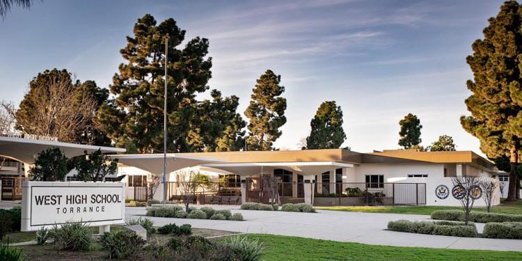 Escuelas y universidades en Torrance California