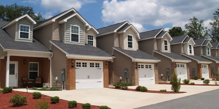 Mejores lugares donde vivir en Little Rock Arkansas