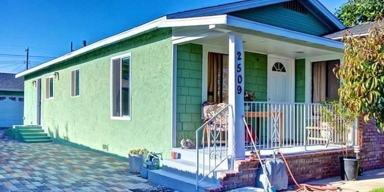 Mejores lugares donde vivir en Santa Ana