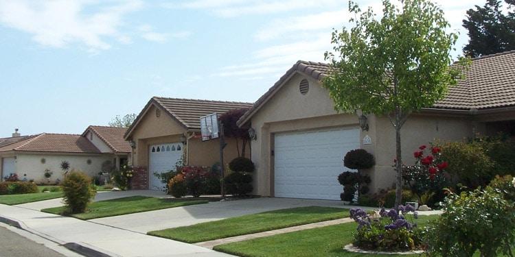 Mejores lugares donde vivir en Santa Maria California
