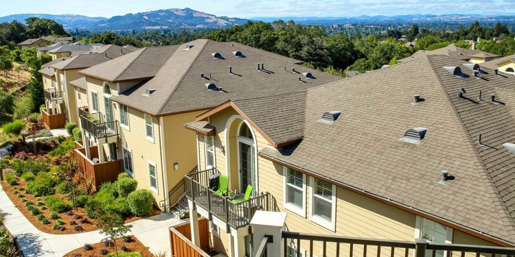 Mejores lugares donde vivir en Santa Rosa California