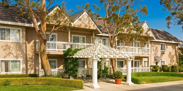 Mejores lugares donde vivir en Victorville California