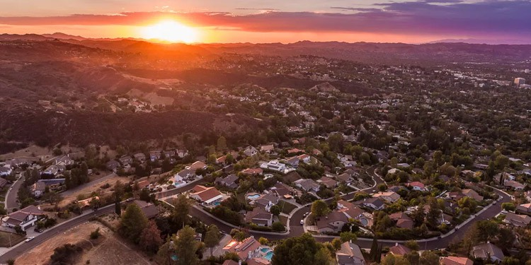 San Fernando Valley