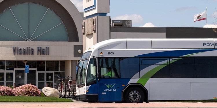 Trafico y transporte en Visalia CA