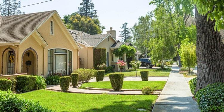 Willow Glen San Jose California