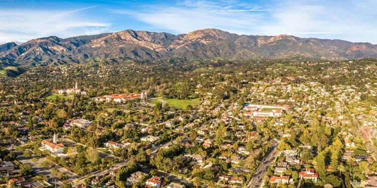 vivir en Simi Valley California
