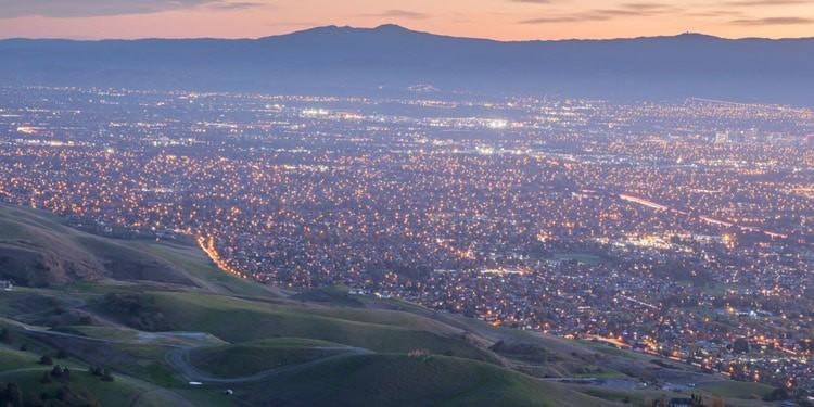 vivir en Sunnyvale California
